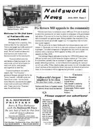 Nailsworth News - July_2000