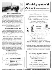 Nailsworth News - Nov_2000