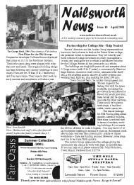 Nailsworth News - April_2001