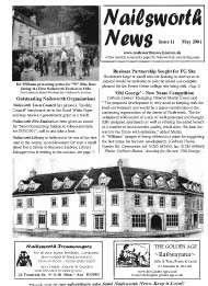 Nailsworth News - May_2001