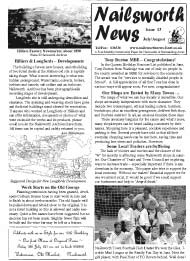 Nailsworth News - July_2001