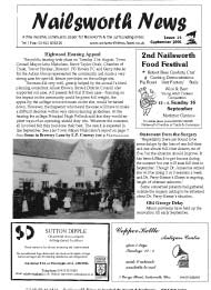 Nailsworth News - Sept_2001