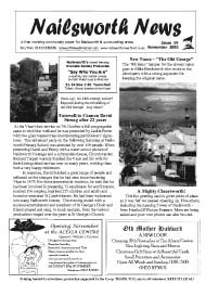 Nailsworth News - Nov_2001