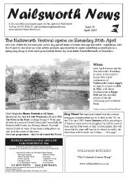 Nailsworth News - April_2003