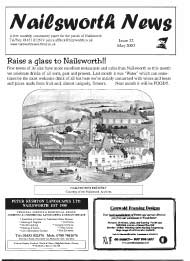 Nailsworth News - May_2003