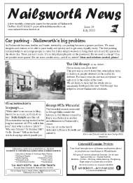 Nailsworth News - July_2003