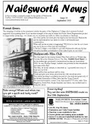 Nailsworth News - Sept_2003