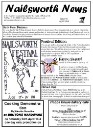 Nailsworth News - April_2004