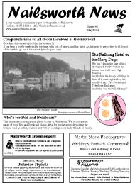 Nailsworth News - May_2004