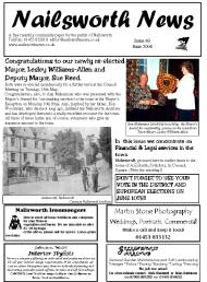 Nailsworth News - June_2004