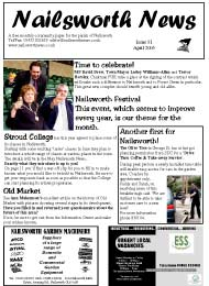 Nailsworth News - April_2005