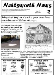 Nailsworth News - May_2005