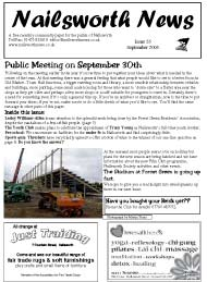 Nailsworth News - Sept_2005