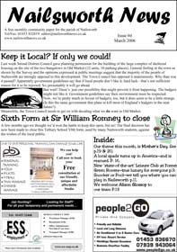Nailsworth News - March_2006