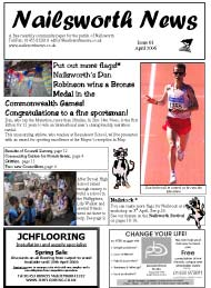 Nailsworth News - April_2006