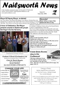 Nailsworth News - June_2006