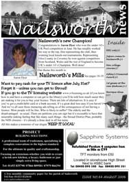 Nailsworth News - Aug_2006