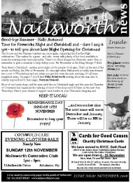 Nailsworth News - Nov_2006