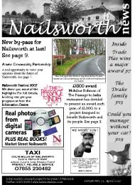 Nailsworth News - April_2007
