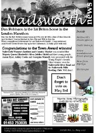 Nailsworth News - May_2007