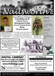 Nailsworth News - June_2007