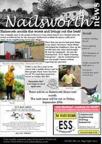 Nailsworth News - Sept_2007