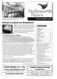 Nailsworth News - March_2008