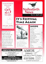 Nailsworth News - April_2008