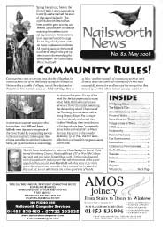 Nailsworth News - May_2008