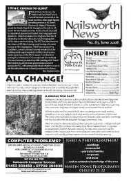 Nailsworth News - June_2008