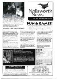 Nailsworth News - July_2008