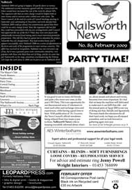 Nailsworth News - Feb_2009