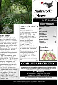 Nailsworth News - June_2009