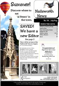 Nailsworth News - July_2009