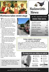 Nailsworth News - Sept_2009