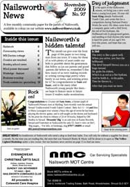 Nailsworth News - Nov_2009