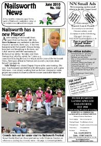 Nailsworth News - June_2010