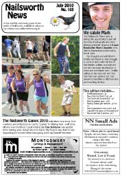 Nailsworth News - July_2010