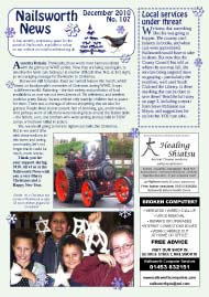 Nailsworth News - Dec_2010