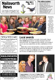Nailsworth News - May_2011