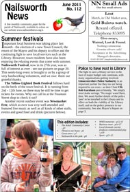 Nailsworth News - June_2011