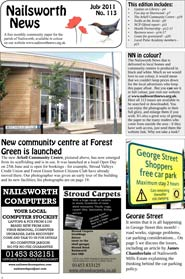 Nailsworth News - July_2011