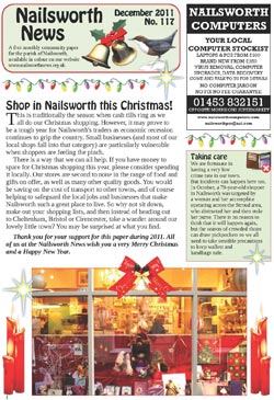 Nailsworth News - Dec_2011
