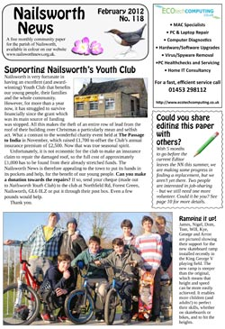 Nailsworth News - Feb_2012