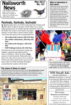 Nailsworth News - May_2012