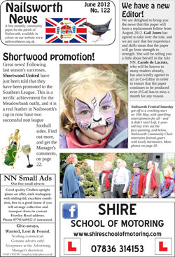 Nailsworth News - June_2012