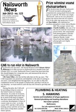 Nailsworth News - July_2012