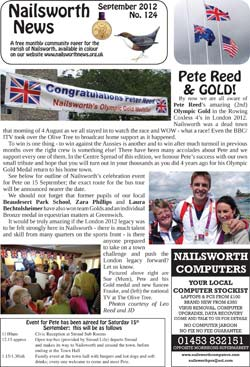 Nailsworth News - Sept_2012
