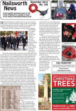 Nailsworth News - Nov_2012