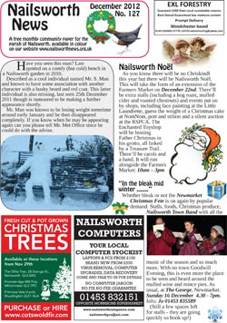 Nailsworth News - Dec_2012